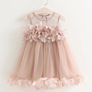 Other - ❤️! HOST PICK ! ❤️Adorbs Tulle Girls Dress